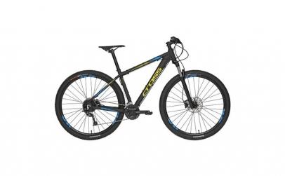 "Bicicleta CROSS Traction SL9 29"""