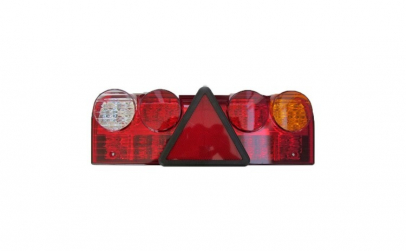 Stop camion LED 1510 pe 24V