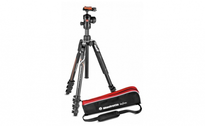 Manfrotto, Befree Advanced Lever Alpha
