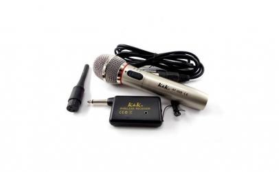 Microfon wireless unidirectional AT-309