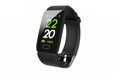 Bratara Fitness Smart Techstar® Q1
