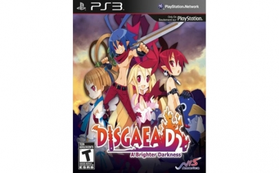 Joc Disgaea D2 A Brighter Darkness