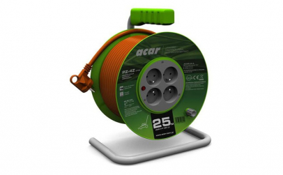 Prelungitor curent 230 V tip bobina 25 m