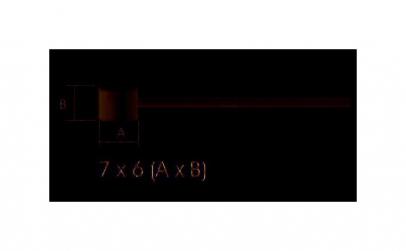 CABLU FRANA 2m/1.5mm