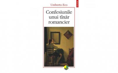 Confesiunile unui tinar romancier -