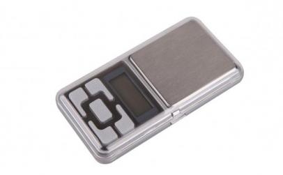 Cantar de bijuterii digital 0,1g - 500g