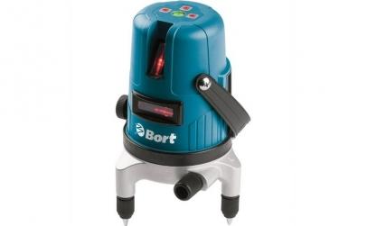 Nivela laser Bort 15m