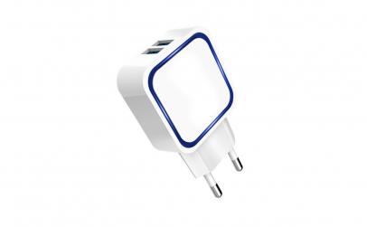 Incarcator dublu USB