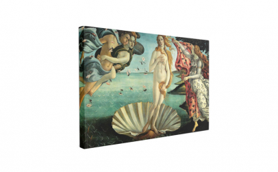 Tablou Canvas Birth of Venus, 40 x 60