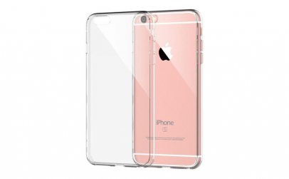 Husa Apple iPhone 6/6S Plus Flippy Tpu