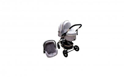 Carucior 3 in 1  Baby Care
