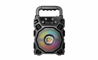 Boxa portabila bluetooth KTS 1080 + micr