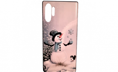 Husa de protectie Samsung Note 10 Plus