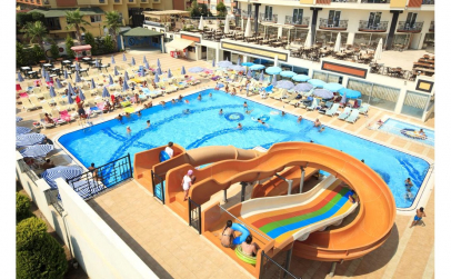 Hotel Arabella World 4*