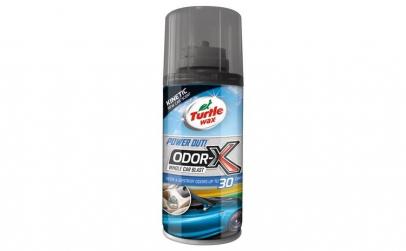 Spray dezodorizant pentru interiorul
