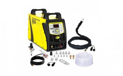 CNC Aparat taiere PLASMA 125A 400V CNC