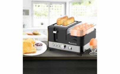 Prajitor de paine TurboTronic TT-BL5