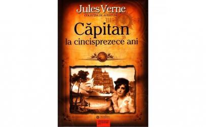 Capitan la cincisprezece ani - Jules