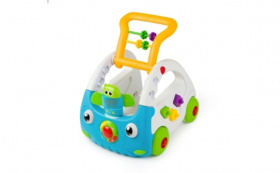 Antemergator Baby Walker 3 in 1