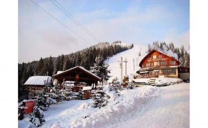 Complex Turistic Alpina Blazna