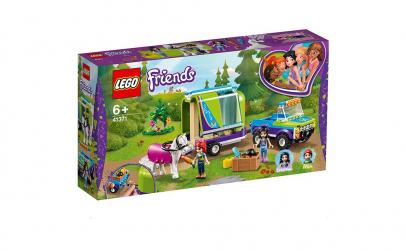 LEGO Friends, Remorca transport