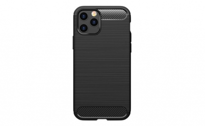 Husa iPhone 12 Pro Max Armor neagra