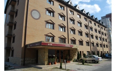Hotel Arion 3*