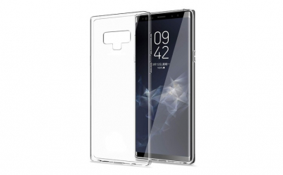 Husa Samsung Galaxy Note 9 Flippy Tpu
