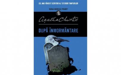Dupa Inmormantare. Agatha Christie