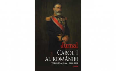 Jurnal vol. 2 (1888-1892) - Carol I al