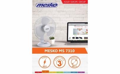 Ventilator de masa Mesko MS 7310