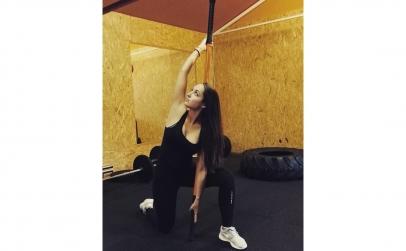 Pachet 8 sedinte aerobic/pilates