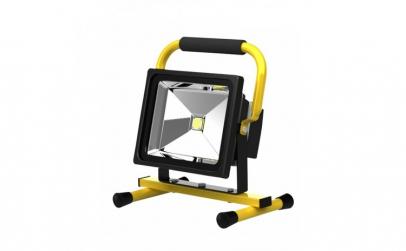 Proiector LED economic Troy 28003, 30 W