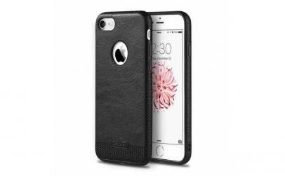 Husa din piele pentru Iphone 7