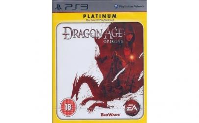 Joc Dragon Age: Origins (platinum)