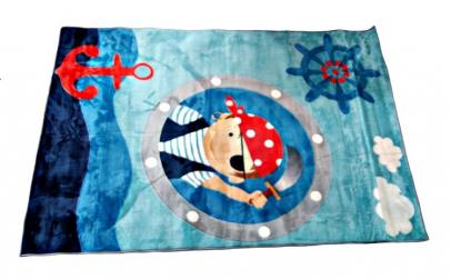 Covor 120x180 Pirate