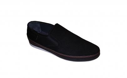 Pantofi - mocasini barbati casual piele