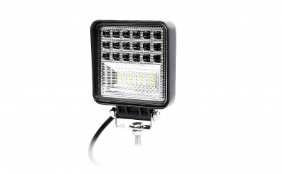 Proiector LED Auto Offroad 126W