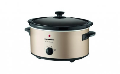 Slow Cooker Heinner HSCK C35CR  3.5 L