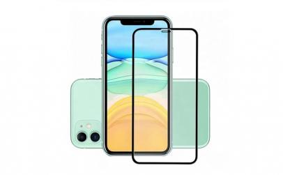 Folie sticla iPhone 11 Xr