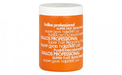Kallos Praf de decolorare 500 g