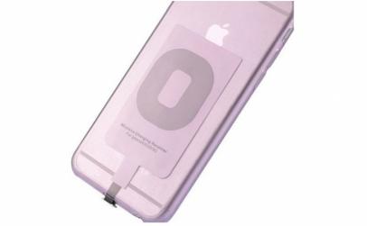 Receptor Incarcare Wireless - Iphone