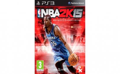 Joc NBA 2K15 pentru PlayStation 3