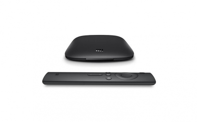 Mediaplayer Xiaomi TV Box cu Android 6.0