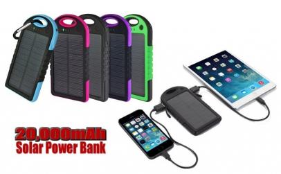 Baterie Externa Powerbank FastCharge 12.