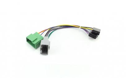 Cablu Adaptor ISO / VOLVO 1998+