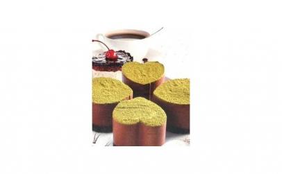 Set 3 forme de prajituri