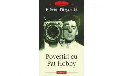 Povestiri cu Pat Hobby - F. Scott