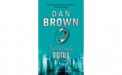Fortareata digitala - Brown Dan