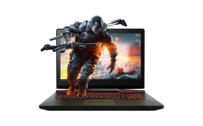 Laptop Lenovo  17.3'' IdeaPad Y910,